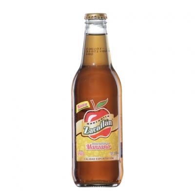 Bebidas y licores Zacatlan Aténticas con el proceso tradicional de Zacatlán Puebla
